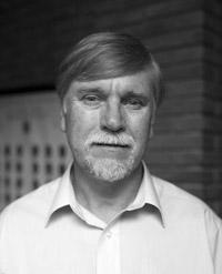 Prof. Carlos Jorgensen, Headmaster